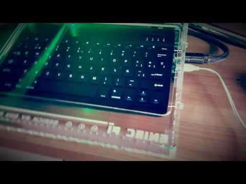 ENIAC PI - Convirtiendo una RPI2 / RPI3 en un ordenador de sobremesa
