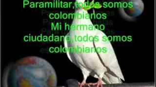 doctro krapula - colombianos