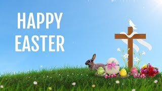 Easter wishes, blessings, messages, greetings images for friends, family
