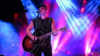 """Lifehouse performing """"Blind"""" and """"Broken"""" - Jacksonville, FL 8/27/17"""
