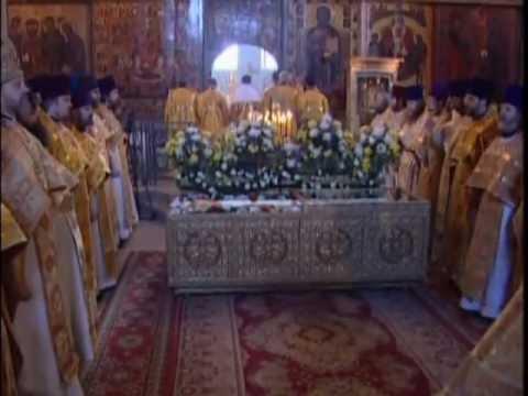 Leczenie alkoholizmu prawosławia