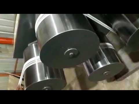 Automatic Mono Filament Plant