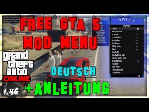 GTA 5 Online 1 46 Nexus Menu v 1 0 | GTA 5 Mod Menu Pc + Free