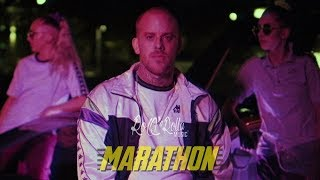 Jebroer & Anita Doth   Marathon (prod. By Rät N FrikK)