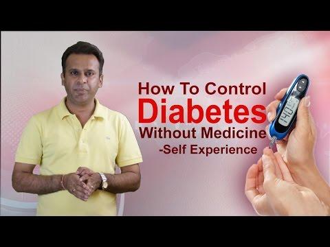 Za bilo koji tip inzulina