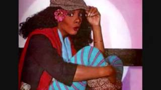 Donna Summer - Who Do You Think You're Foolin