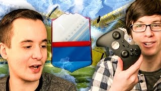 OMG IT IS HERE!!! - FIFA 17 PACK OPENING
