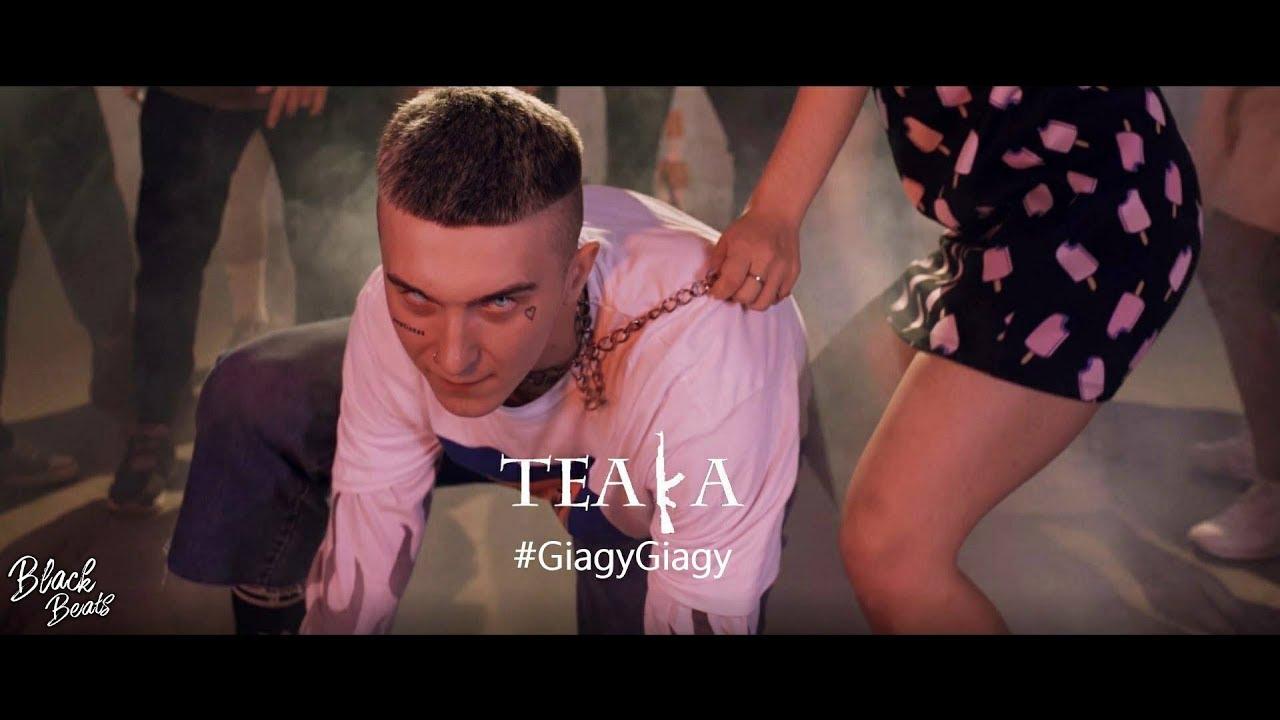 Teaka — GiagyGiagy