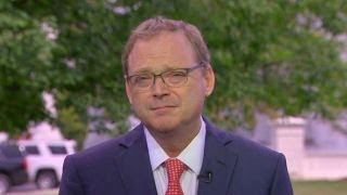 Trump adviser Kevin Hassett predicts strong GDP growth for third quarter