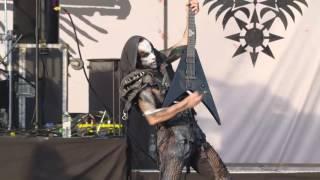 BEHEMOTH - Bloodstock 2016 - Full Set Performance