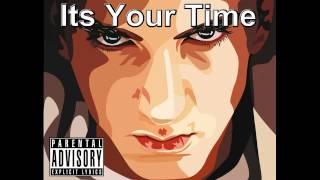 NEW 2015 - Eminem - Its Your Time (Ft. Dr.Dre)