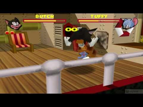 tom and jerry in fists of furry pc free