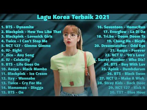 30 top lagu korea terbaru amp terpopuler 2021 lagu korea paling enak didengar