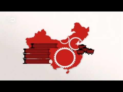 Entienda el origen la crisis económica de la China