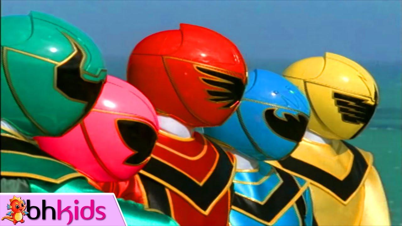 Chiến binh Siêu Nhân Phép Thuật - Mahou Sentai Magiranger,Tập 47: Thần Chú Lên Bạn