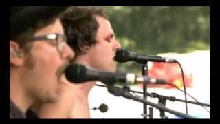 Werchter 2013 - The Van Jets Highlights