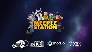 VideoImage1 Meeple Station