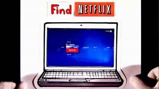Netflix in Windows Media Center