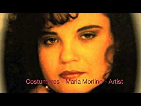 Juan Gabriel Costumbres played and arranged by Ricardo Scales-Maria Morlino, Artist