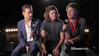 Hanson - 'Troublemaker' (Weezer Cover!!!)
