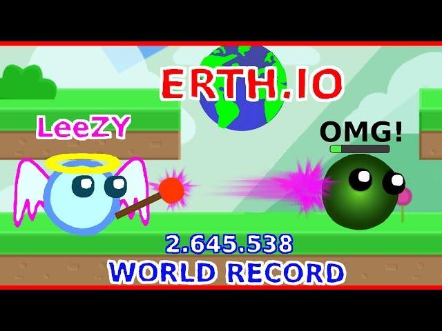 Erth.io Video 0