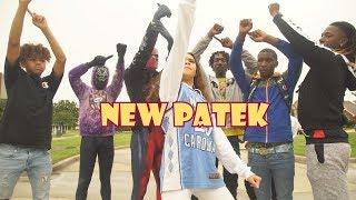 New Patek - Lil Uzi Vert