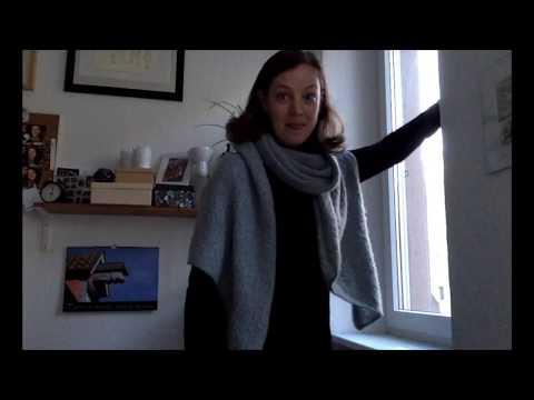 Anwesenheitsnotiz – Alles andere als Katzenmusik von Sopranistin Julia Grüter