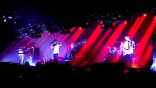 Subsonica unplugged- Nuvole Rapide