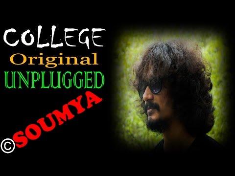 College By Soumya - An Original Bangla Rock Song