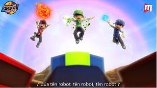 Download Video (Vietsub) BoBoiBoy Galaxy Episode 18 - A.B.A.M's Revenge MP3 3GP MP4