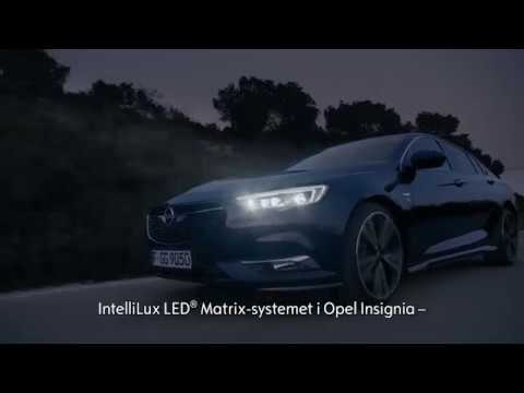 KLASSENS BESTE INTELLILUX LED® MATRIX-LYS.