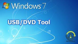 How to create Windows 7 Bootable USB Flash Drive