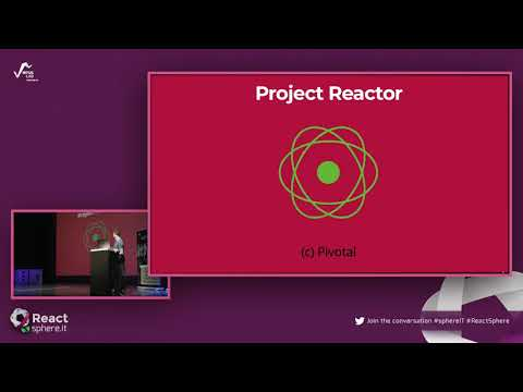 Lessons learnt from going reactive with Reactor