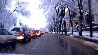 Conducere preventiva in oras