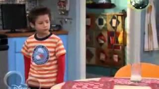 Disney Channel, Танцевальный Лихорадка 1 сезон 1 серия. Часть 2. (рус)