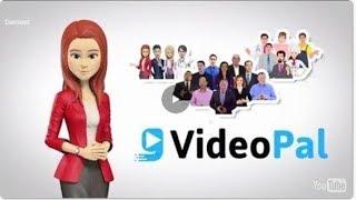 Уникальный инструмент *VideoPal* + ГОВОРЯЩИЕ АВАТАРЫ