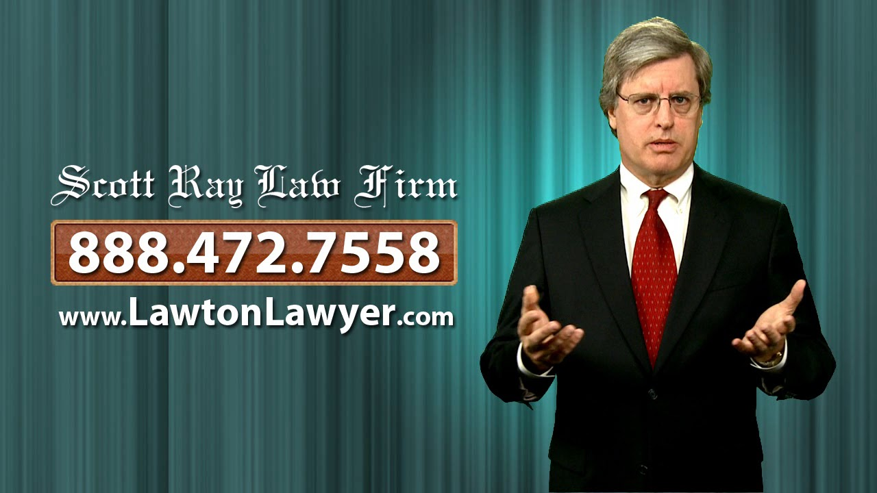 Free Legal Information for Victims of Car Accidents in Oklahoma