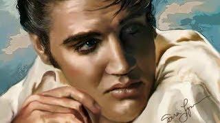 """Elvis Presley """"Sylvia"""" (com legendas)"""