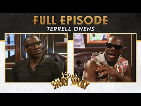 Terrell Owens calls out Donovan McNabb to fight in a celebrity boxing match   FULL EPISODE