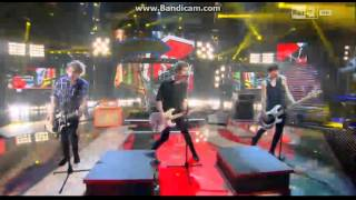 Don't Stop - 5 Seconds Of Summer (The Voice Italy)