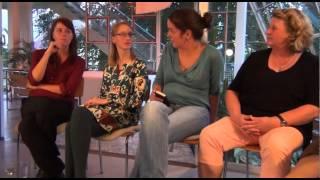 """preview picture of video 'Das """"Frauenthema"""" in der Regionalentwicklung - Teil 4'"""