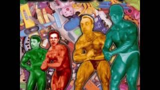 Snuff - Numb Nuts (Full album - 2000)