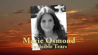 Marie Osmond - Invisible Tears