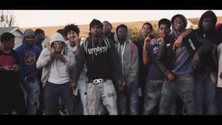 Ghoncho - Stay In Ya Place ft. Saucybandz | Dir. @WETHEPARTYSEAN