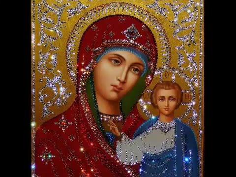 Молитва на иконе вседержителя