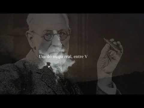 Trailer Book Freud, de Viena a Paris