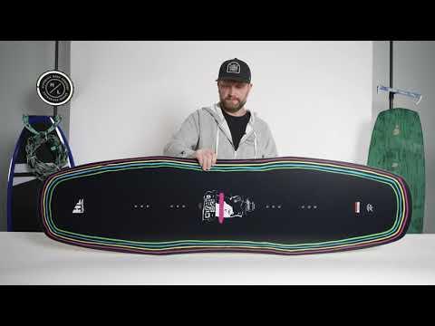 Hyperlite 2022 Wizardstick Wakeboard