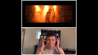 [Reaccionando] Otro Round  Brytiago X Noriel X Jon Z | Video Oficial
