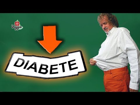 Quali farmaci portare giù di zucchero nel sangue