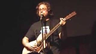 7) I Crush Everything- Jonathan Coulton 9-12-07